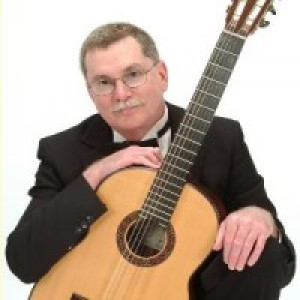 Tom Poore, classical guitarist - Classical Guitarist in Cleveland, Ohio