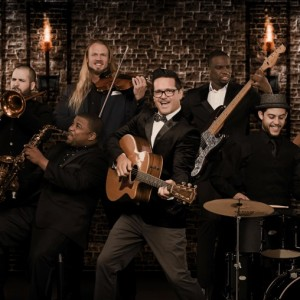 Tom Sartori - Wedding Band / Dance Band in Naples, Florida