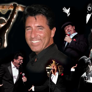 Tom Stevens - Dean Martin Impersonator in Las Vegas, Nevada