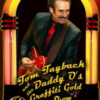 Tom Tayback and the Daddy O's - 1950s Era Entertainment / Oldies Tribute Show in Phoenix, Arizona