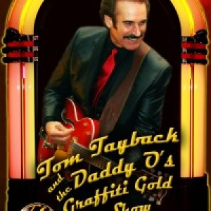 Tom Tayback and the Daddy O's - 1950s Era Entertainment in Phoenix, Arizona