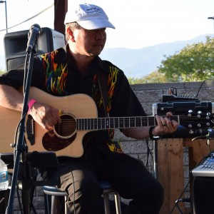 Tom the Guitar Guy - One Man Band / Singing Guitarist in Riverside, California
