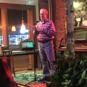 Tom Willard - Stand-Up Comedian in Rochester, New York