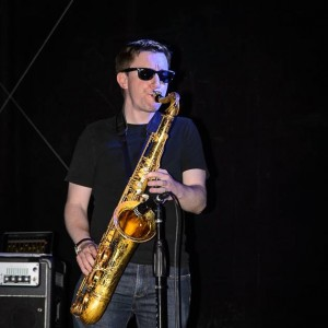 Tom Wise - Party Band / Saxophone Player in Boonton, New Jersey
