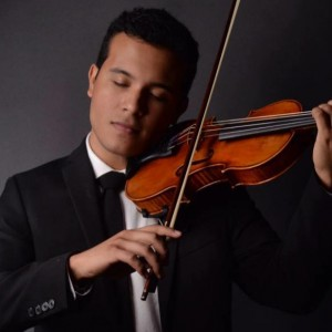 Tomas Lopez - Violinist in Boston, Massachusetts