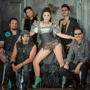 Tomasina - Cover Band / Rock & Roll Singer in Studio City, California