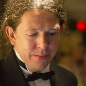 Tomasz Halat - Classical Pianist in Bedminster, New Jersey