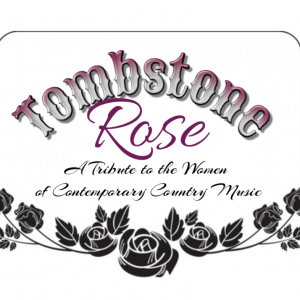 Tombstone Rose - A Tribute to the Women of Contemporary Country Music - Party Band in Huntington, New York