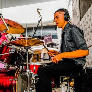 Tomer Malka - Drummer in Las Vegas, Nevada