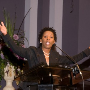 Tomitra Wiley, T.W.I.C.E. - Christian Speaker in Houston, Texas