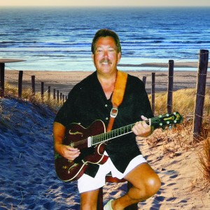 "Tommy ""BAHAMA"" Arnold - Singing Guitarist in Tampa, Florida"