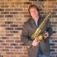 Tommy Burnevik - One Man Band / Saxophone Player in Minneapolis, Minnesota
