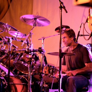 Tommy Chooch - Drummer in North Hollywood, California