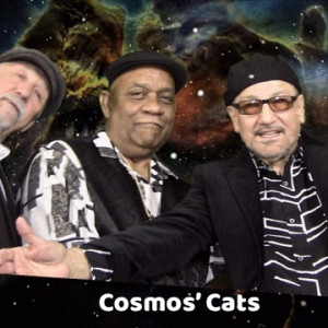Tommy Chris/Cosmos Cats - Pop Music in Youngstown, Ohio