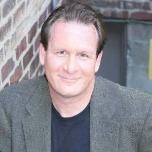 Tommy Connolly Actor/Author/Comic