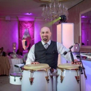 Tommy Hit'Em Hard Alvarez Entertainment - Percussionist / Steel Drum Player in Mount Laurel, New Jersey