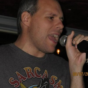 Tommy Kovac - Stand-Up Comedian in Redwood City, California