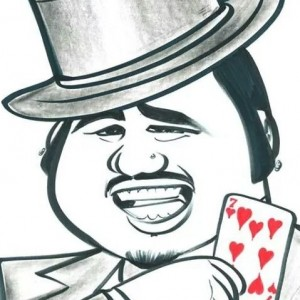 "Tommy ""Magic"" - Children's Party Magician in Ventura, California"