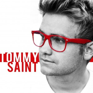 Tommy Saint (Pop singer and entertainer) - DJ in Columbus, Ohio