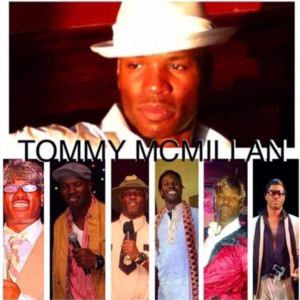 Tommy Too Smoov - Stand-Up Comedian in Philadelphia, Pennsylvania