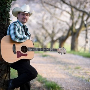 Tommy Wood - Country Band / Country Singer in Ruckersville, Virginia