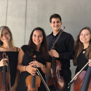 Sunset Quartet - String Quartet / Classical Ensemble in Fort Myers, Florida