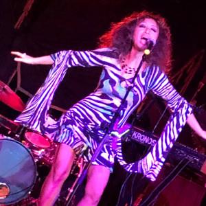 Tomoko - R&B Vocalist in Las Vegas, Nevada