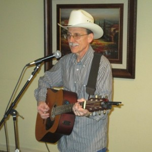 TomSkinnerMusician - Singing Guitarist / Country Singer in Lubbock, Texas