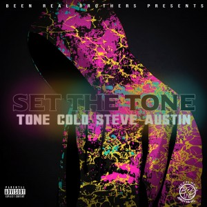 Tone Cold Steve Austin - Rap Group in Kenosha, Wisconsin