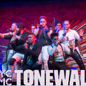 Tonewall - A Cappella Group in New York City, New York