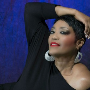 Toni Byrd - Jazz Singer / Actress in Atlanta, Georgia