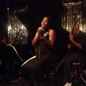 Toni Denise - Jazz Singer in Los Angeles, California