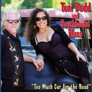 Toni Dodd & Southbound Blues - Blues Band in Sunland, California