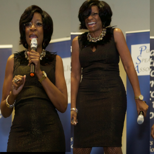Toni Harris - The Turnaround Queen® - Business Motivational Speaker in Houston, Texas