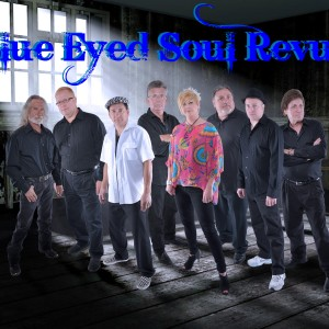 Blue Eyed Soul Revue - Cover Band / College Entertainment in Houma, Louisiana