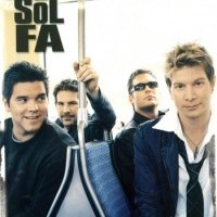 Tonic Sol-fa - A Cappella Singing Group / Pop Music in Minneapolis, Minnesota