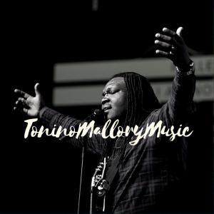 Tonino Mallory - Singing Guitarist in Nashville, Tennessee