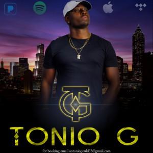 Tonio G - R&B Vocalist in Atlanta, Georgia