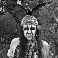 Tonto - Johnny Depp Impersonator in Colorado Springs, Colorado
