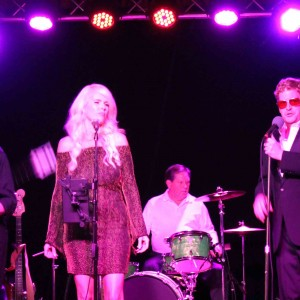 Tony B & The Opperators - Party Band / Halloween Party Entertainment in Mobile, Alabama