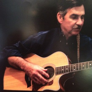 Tony de Grassi - Folk Singer in Concord, California