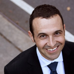 Tony Deyo - Corporate Comedian / Christian Speaker in Astoria, New York