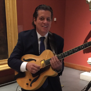 Tony Forliano Jazz Group - Jazz Guitarist in Philadelphia, Pennsylvania