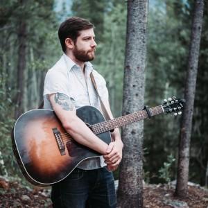 Tony Goffredi - Singing Guitarist in Denver, Colorado