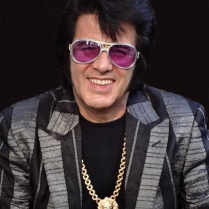 Tony Grova - Memories of Elvis - Elvis Impersonator in Ringwood, New Jersey