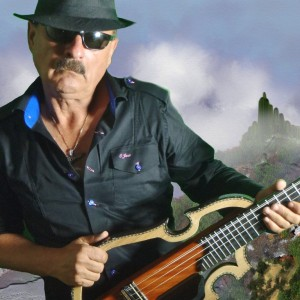 Tony Jazz - Guitarist in Barranquitas, Puerto Rico