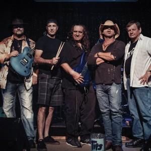 Bay Company - Classic Rock Band in Bay Area, California