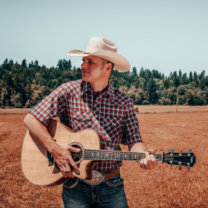 Tony Lundervold - Country Singer in Sublimity, Oregon