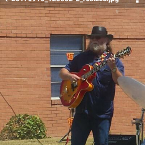 Tony Lytle - Guitarist in White Settlement, Texas