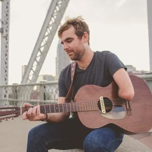 Tony Memmel - Singing Guitarist in Nashville, Tennessee
